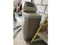 Tapworks water softener