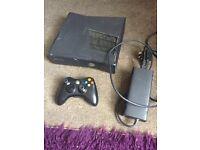 Xbox 360 console 250g