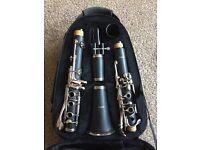 Sonata Junior Clarinet
