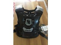 Thor Sentinel motocross/enduro body armour