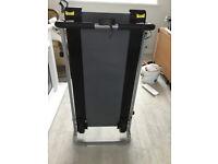 Pro fittness folding running machine