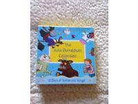 Stories on cd for kids