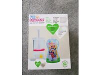 Fill n Squeeze Baby Food Maker
