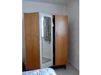 Retro Bedroom Suite of Furniture
