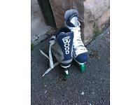 Sherwood Ice Hockey boots