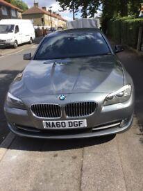 BMW 5 series 3.0 530d, 2010