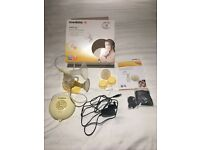 Medela swing electric breastpump (new - never used)