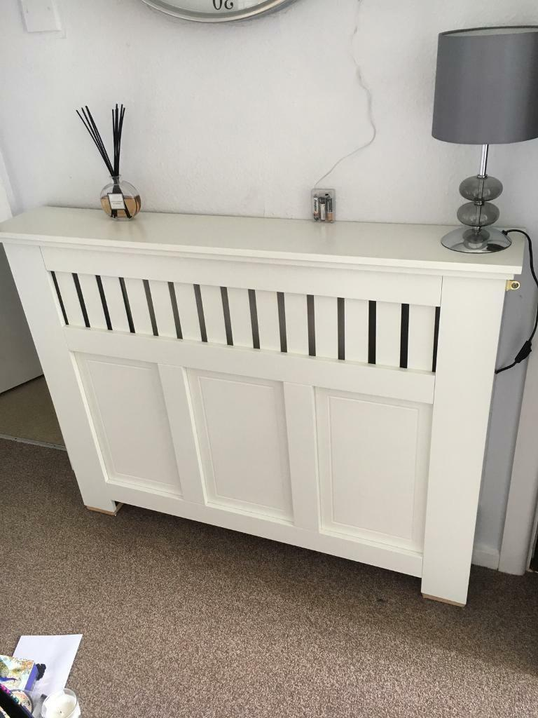 Homebase Wilton Radiator Cover 35ono In Ottershaw Surrey Gumtree