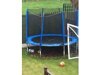 "Trampoline 10""ft- for sale"