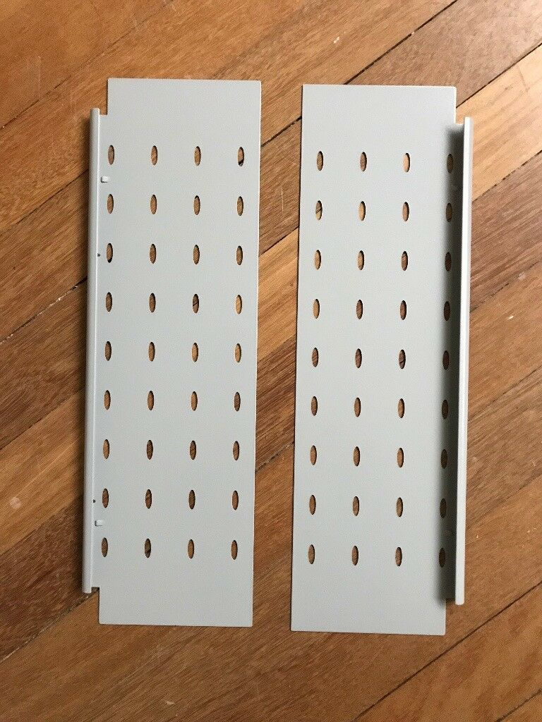 blum orga line boxside grey z37h418s e pair in westerham kent gumtree. Black Bedroom Furniture Sets. Home Design Ideas