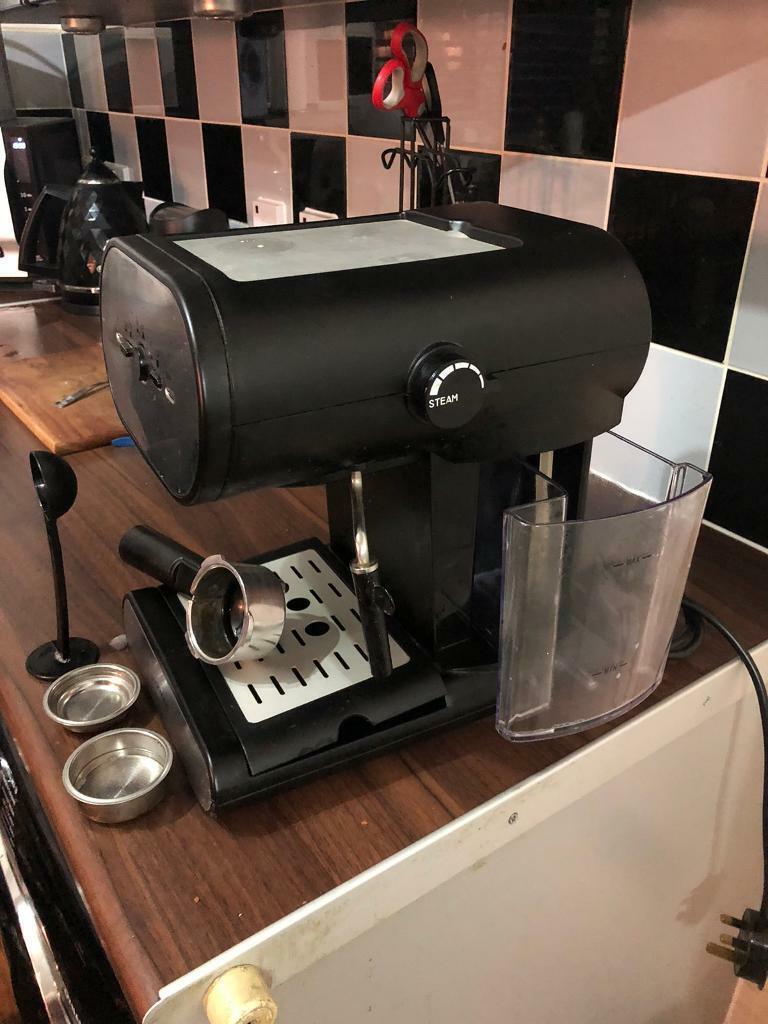 Coffee Machines Water Urn In Collyhurst Manchester Gumtree