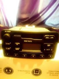 Ford fiesta radio code 3000