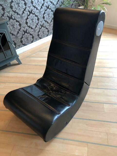 Superb Gaming Chair In Hamilton South Lanarkshire Gumtree Creativecarmelina Interior Chair Design Creativecarmelinacom