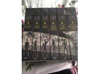 The Mortal Instruments : 6 book collection