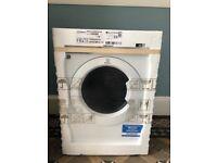 Brand new Indesit Washer dryer