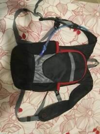 cyclist Bag