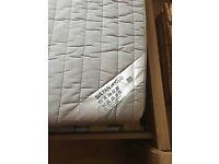 IKEA SULTAN double mattress