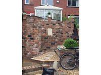 Bricklayer/landscaper