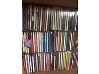 120 x Barcoded Music CD Albums Wholesale, Joblot, Bulk, Bundle, Compilations - FREE DELIVERY