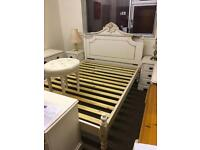 Amore double bed