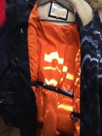 Men's Brookhaven coat