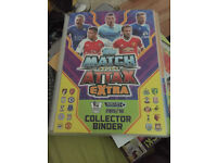 match attax extra 15/16 looking to swap