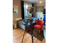 Lombok lamp - good condition - RRP £350