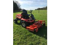 Kubota F3060 Diesel Ride On mower