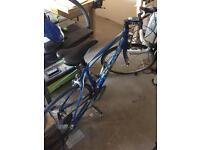 Lapierre Audacio Road bike