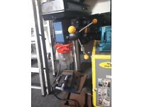 Power craft bench drill really good condition good workibg order ...................................