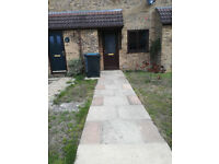 2 Bedroom House to Rent, Creekmoor Poole