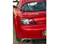 Mazda rx8 and Vauxhall's Astra Cumbo sale