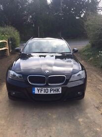 BMW 3 Series 2.0 M Sport Touring 5dr