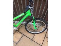 Boys Ridgeback Bike for sale