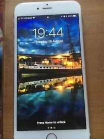 Apple Iphone 6s+ 64GB
