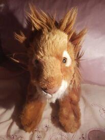 Keel Toys Lion
