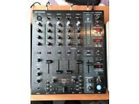 CDJ800 MK2s & Behringer DJX750