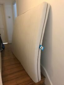 Double mattress ikea malfors