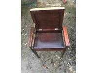 Seat antique