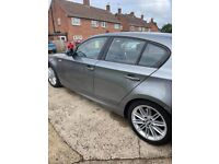 BMW, 1 SERIES, Hatchback, 2010, Manual, 1995 (cc), 5 doors