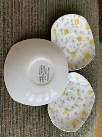 Designer Plates by Jessie Tait