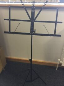MUSIC STAND - GOOD CONDITION