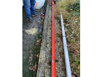 Minitonner sailing yacht dinghy mast project