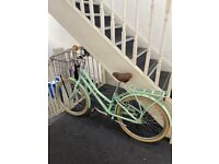 Pendleton Somerby Junior Bike - 24'' Wheel - Perfect If You Are Up To 160cm Tall