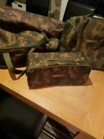 Fox camolite bags
