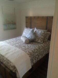 Catheral fully furnished 6 bed 4 bath custom charcter home Regina Regina Area image 16