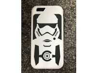 Star Wars Stormtrooper case for iPhone 6/6s