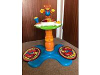 Vtech Sit-to-Stand Dancing Tower Toy