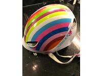 Kids helmet (Decathlon)