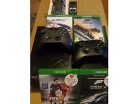 1year old xbox one for sale